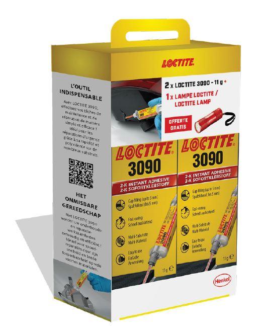 LOCTITE 3090