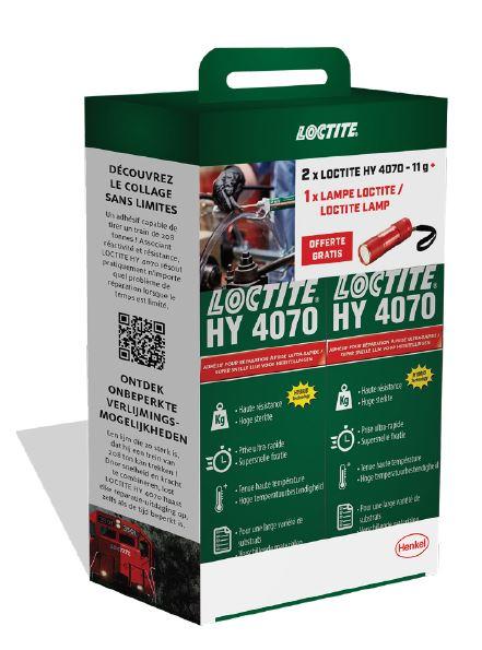 LOCTITE 4070